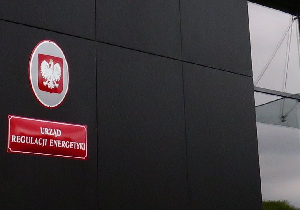 Urząd Regulacji Energetyki (Fot. mat. pras. archiwum)