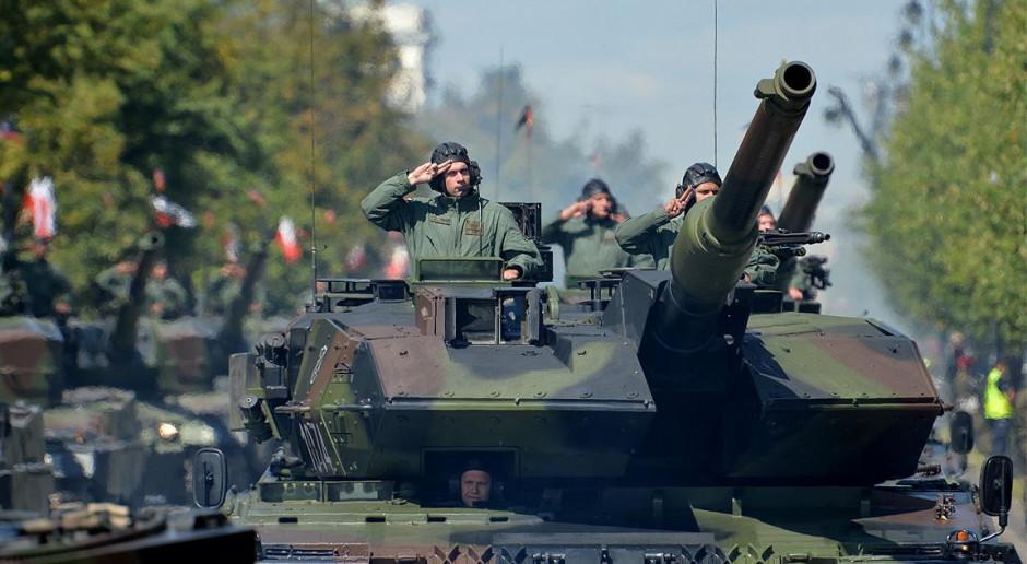 Dwa polskie bataliony, dwie eskadry F-16 i dwa okręty do sił NATO
