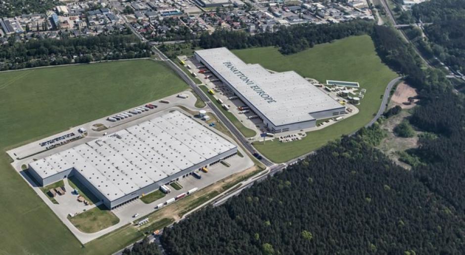 Panattoni zbuduje w Bydgoszczy kolejny park logistyczny