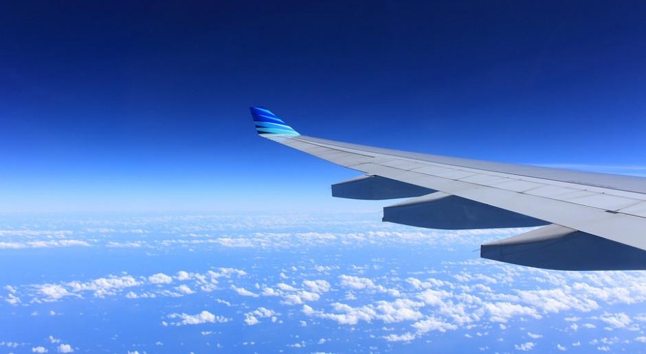 Firma z Kalifornii chce spopularyzować samoloty na wodór