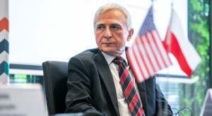 Piotr Naimski rozmawiał z prezesem Westinghouse o programie jądrowym