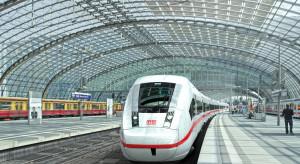 Czy Deutsche Bahn odczepią wagony 1 klasy?