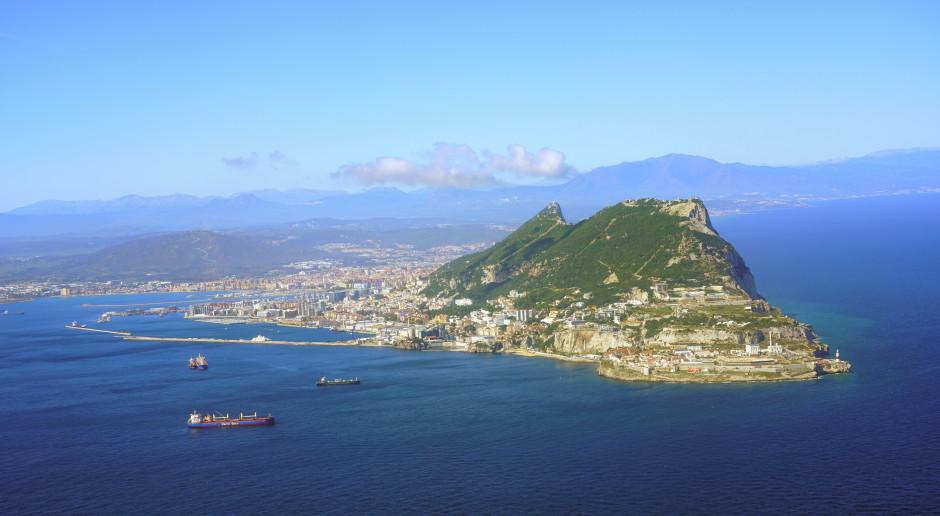 Irański tankowiec opuścił Gibraltar wbrew Amerykanom