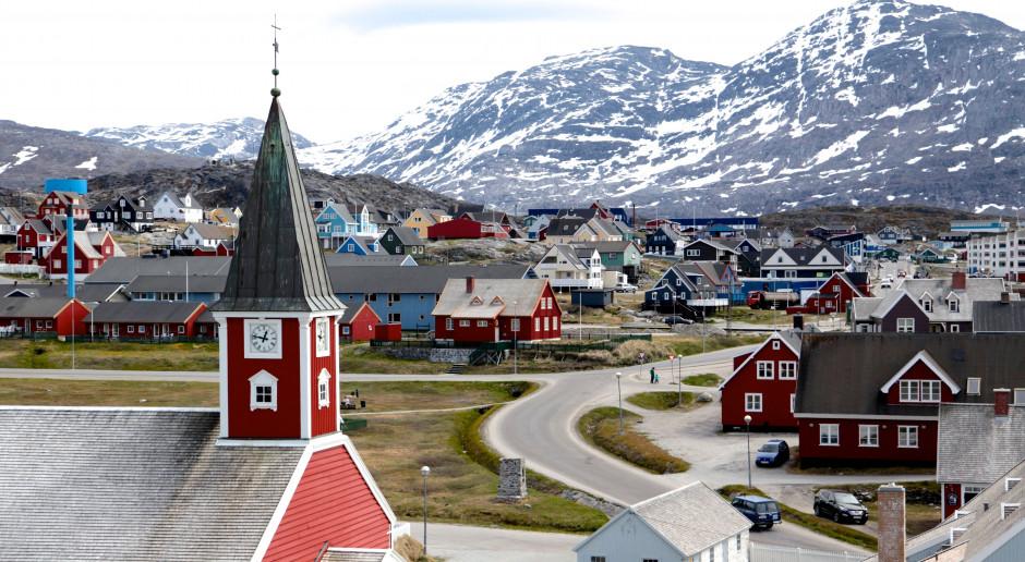Premier Danii: pomysł Trumpa ws. Grenlandii jest absurdalny