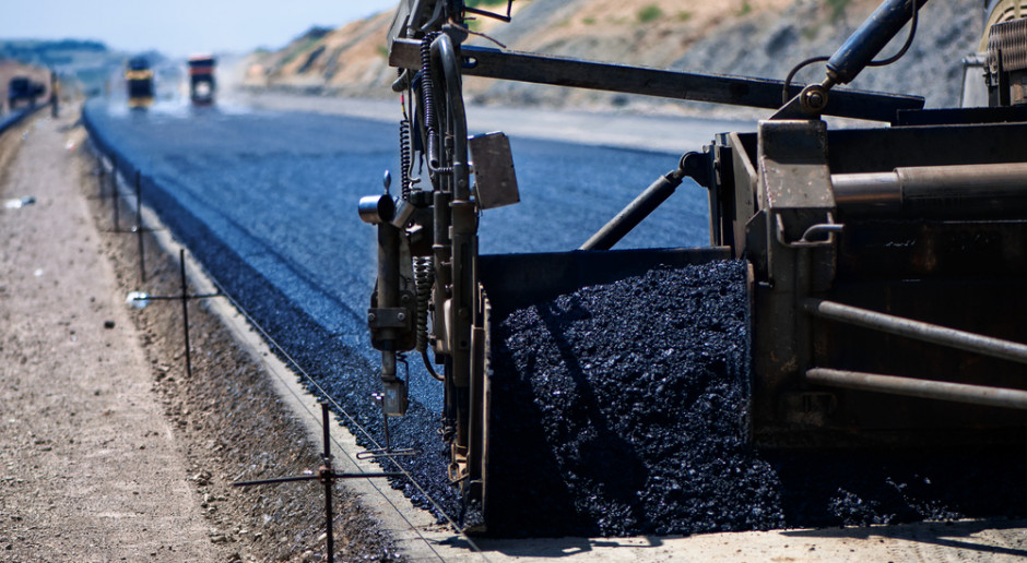 Unimot wchodzi w biznes produktów asfaltowych
