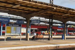 PKP chce zainwestować ponad 2 mld zł na swoich dworcach