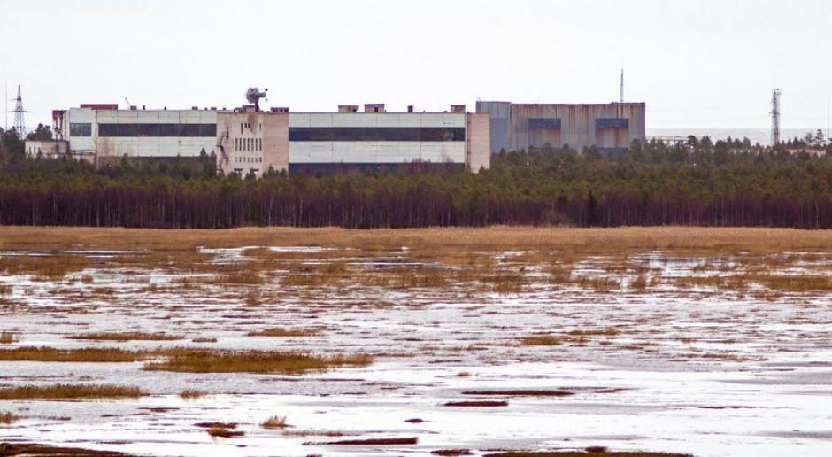 Już cztery stacje badające skażenie w Rosji zamilkły po wybuchu jądrowym