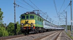 Kolej zwiększyła liczbę pasażerów o 60 proc. w ciągu miesiąca