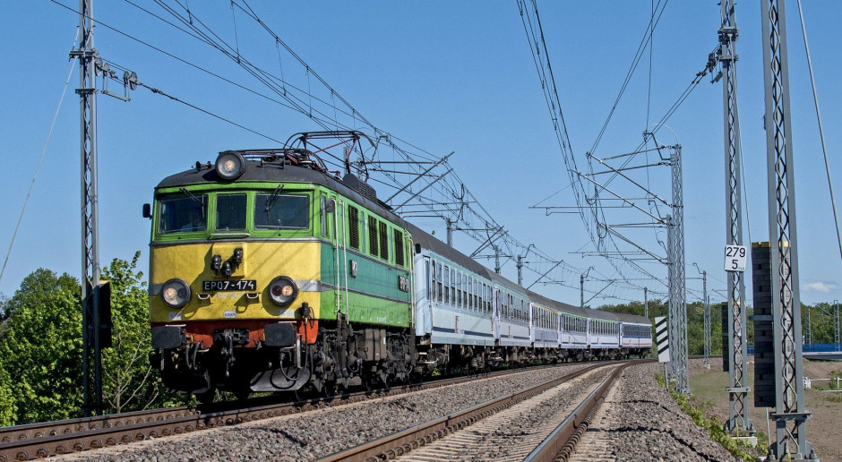 Oferty na fragment trasy Rail Baltica kilkakrotnie powyżej budżetu