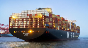 Statki na baterie, gaz i wodór. Kiedy transport morski będzie neutralny dla klimatu?