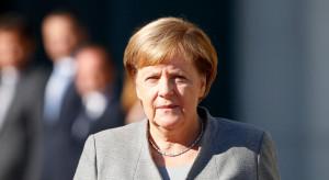 Angela Merkel: kraje UE nie powinny oszczędzać na ochronie klimatu pomimo pandemii