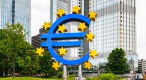 Gospodarka strefy euro zaliczyła największy spadek od 1995 roku