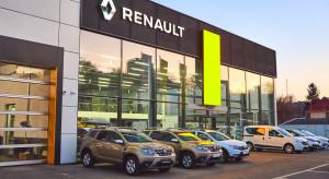 Renault wstrzymał produkcję w fabrykach w Ameryce Południowej