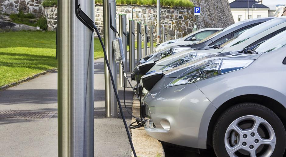 Optymizm na rynku samochodów elektrycznych