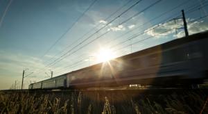 Tauron Polska Energia wjedzie z OZE na bocznicę PKP Intercity