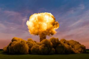 USA chcą przeprowadzić próbę nuklearną