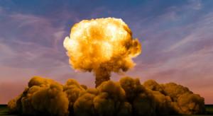 Był kolejny wybuch w Rosji? Wykryli go Norwedzy