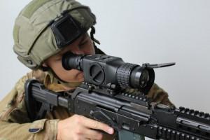 Polski żołnierz przyszłości coraz bliżej