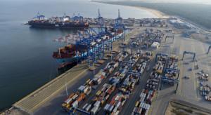 Świetne wyniki terminala DCT, pomimo spowolnienia światowego handlu