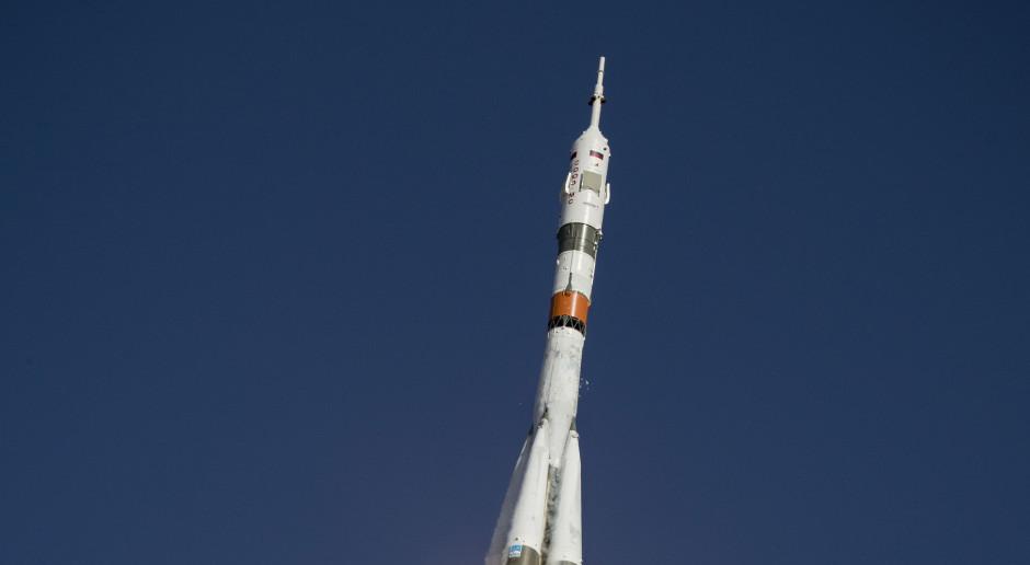 Problem w kosmosie: Sojuz nie zacumował do ISS