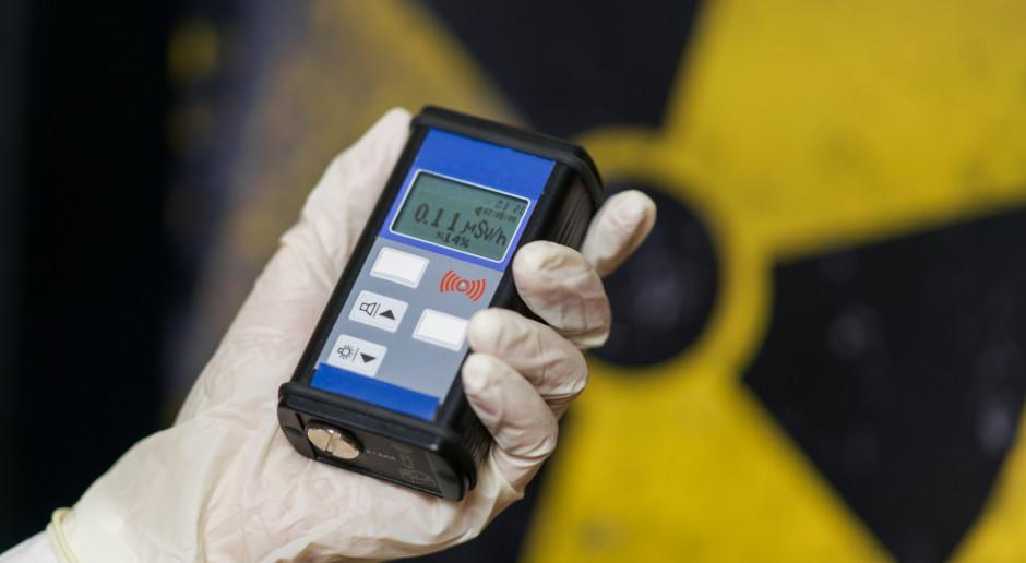 Polska poprawi zdolność wykrywania skażeń promieniotwórczych