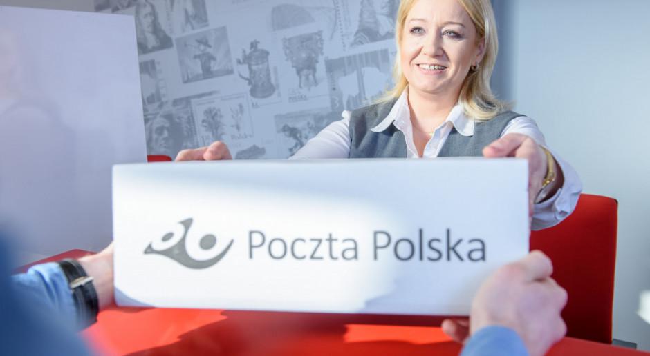 Poczta Polska uruchomiła witrynę z dostępem do usług cyfrowych