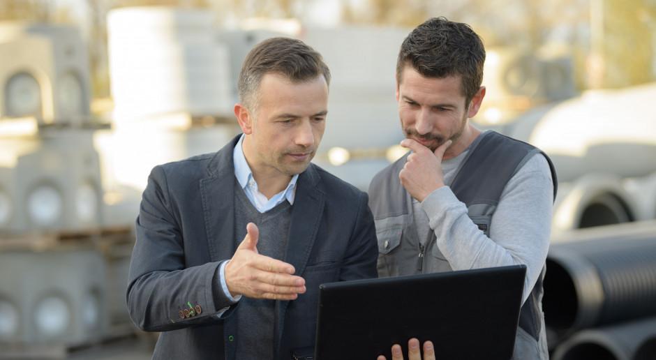 Wójcik: Apeluję do przedsiębiorców o odpowiedzialność