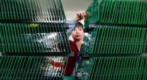 """Ponad 7 mld dolarów na modernizację """"fabryki świata"""""""