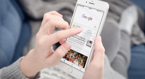 Google będzie przechowywać mniej danych o nowych użytkownikach
