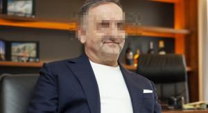 Prezes Bartimpeksu Grzegorz Ś. zatrzymany przez CBA