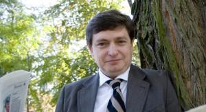 """Prezes ISD Huty Częstochowa szczerze o spółce: """"Nie czuję się przegranym"""""""