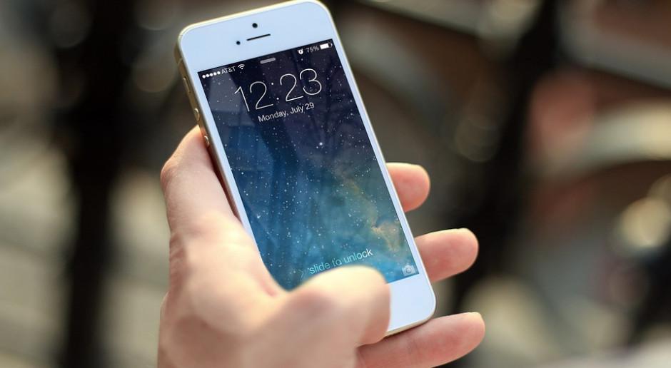 Smartfon ostrzega przed wirusem powodującym... biegunki