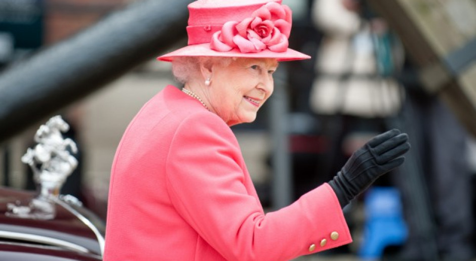 Lider brytyjskiej opozycyjnej Partii Pracy chce spotkania z królową