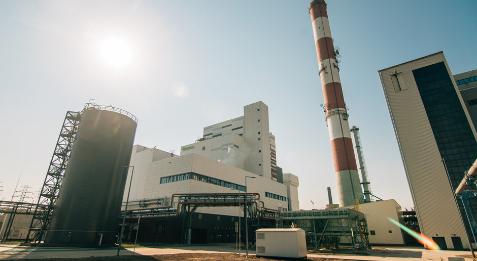 Moc koncesjonowanych ciepłowni spadła w  Polsce o kilkanaście gigawatów