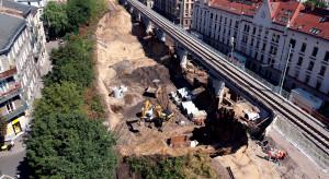 Spektakularne efekty inwestycji kolejowej w Krakowie