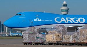 Holandia dołoży się do ratowania Air France-KLM