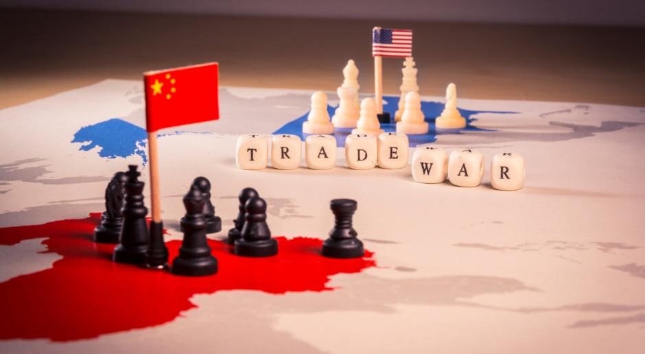 Chińskie władze potwierdziły wstępne porozumienie handlowe z USA