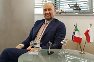 Polski producent śmigłowców ma nowego prezesa
