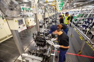 Epidemia nie pokrzyżowała planów. Toyota ruszyła z nową produkcją w Polsce