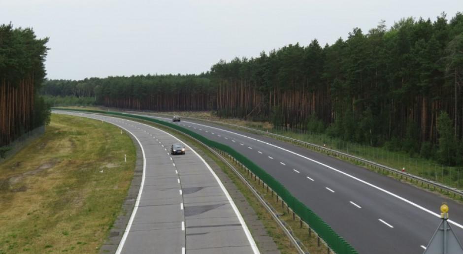 GDDKiA ogłosiła przetarg na kolejny odcinek autostrady A18