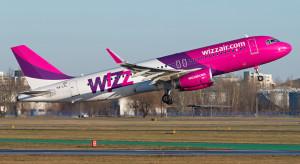 Wizz Air zawiesza loty m.in. do i z Finlandii oraz Gruzji