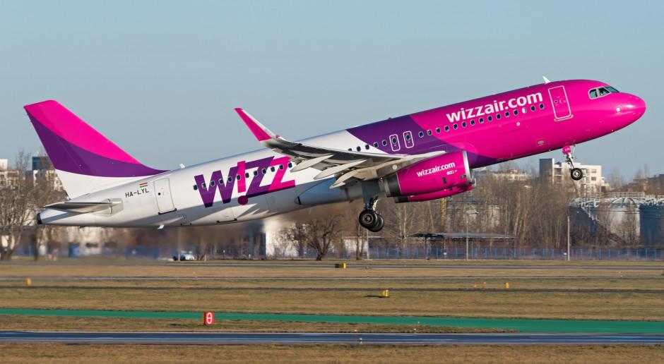 Wizz Air uruchomi nowe połączenia z Gdańska i Katowic