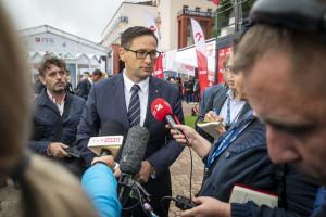 Prezes Orlenu zapowiada produkcję paliwa wodorowego