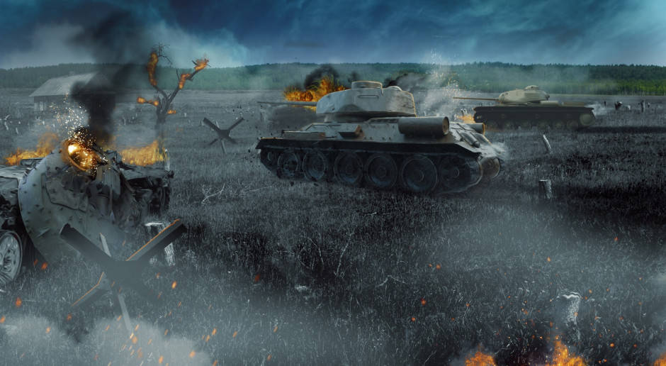Polska Grupa Zbrojeniowa liderem konsorcjum, które zbuduje niszczyciela czołgów