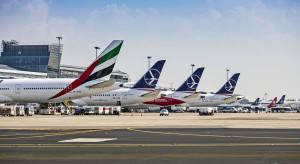 Kiedy ruch lotniczy wróci na poziom z 2019 roku? Komentuje szef Polskiej Agencji Żeglugi Powietrznej