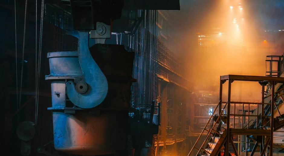 Najnowsze dane o produkcji przemysłowej