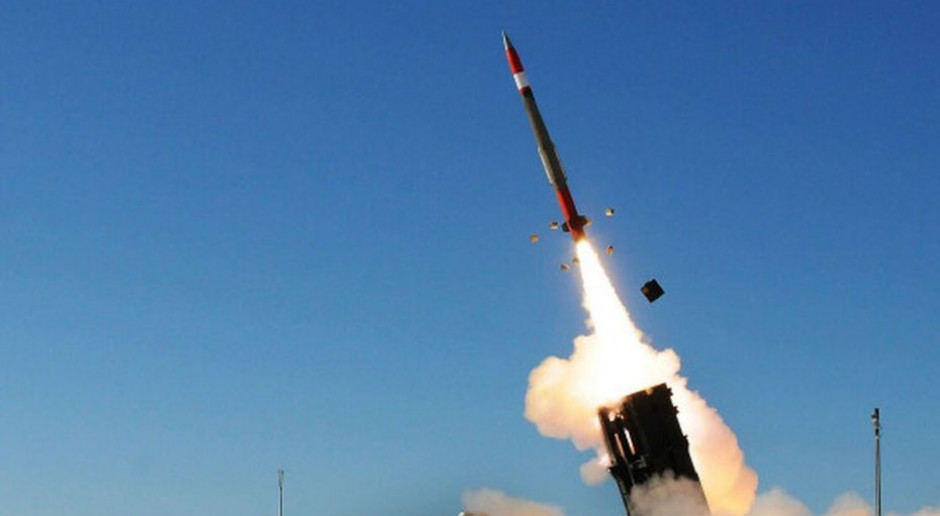 Raytheon: Pociski SkyCeptor dla Narwi