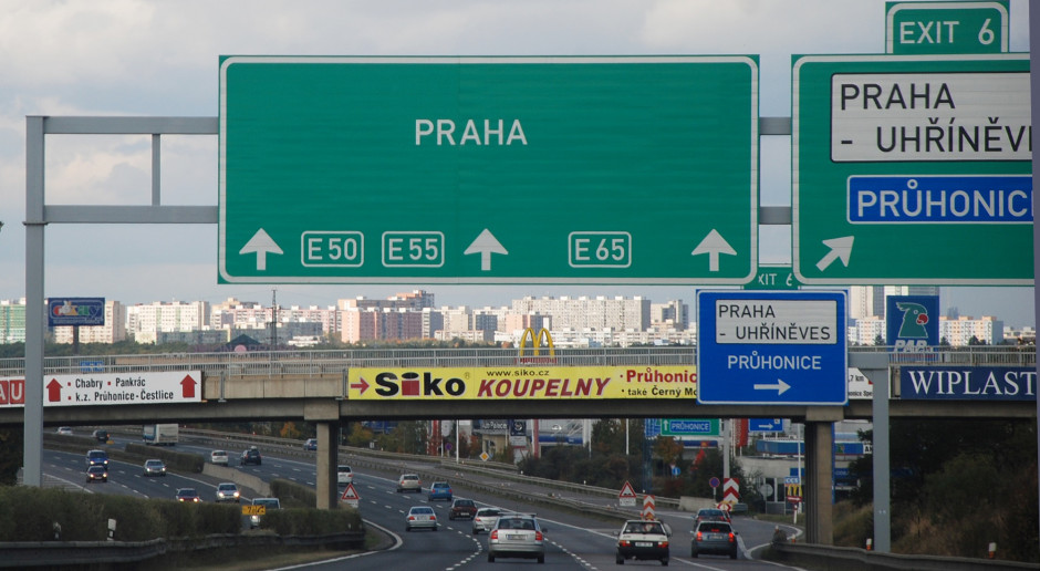 Ważna dla Czechów autostrada w formule PPP