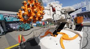 W Katowicach startują międzynarodowe targi górnicze