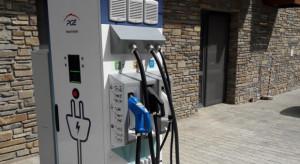 Ekologiczna energia we wszystkich stacjach ładowania PGE